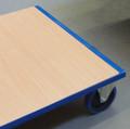 Einlagerung, Lagerung, Schiebebügel, Transport- und Lagerwagen, textile, Schutzbeläge, Preisliste, Anwendungsbeispiele